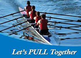 Lets Pull Together